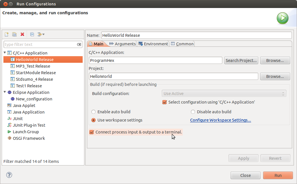 Setting up an ARM-GCC toolchain from Ubuntu Linux
